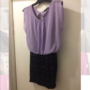 Juniors size small dress